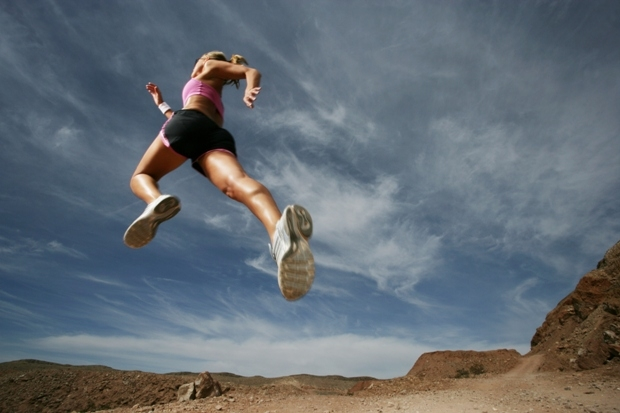 Opciones para runners: Running Team y Trail Run